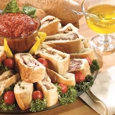 Bella Stromboli Platter