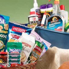 Car Care Basket