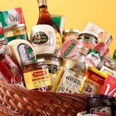 Italian Specialty Basket