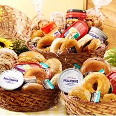 Bagel Basket