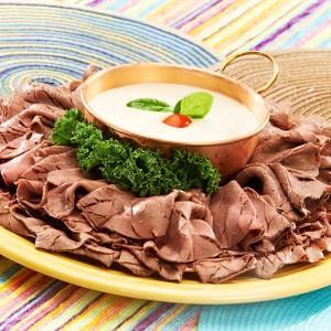 Beef Lovers Platter