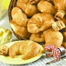 Buttery Croissant Platter