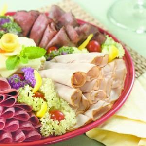 Party Pleaser Platter