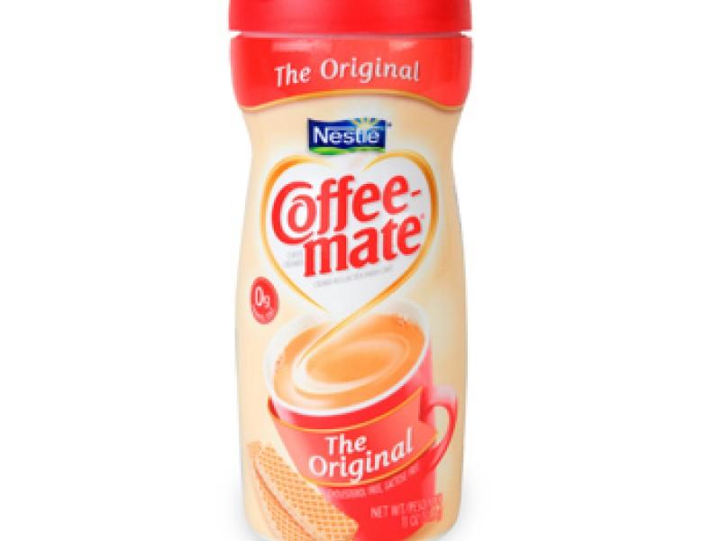 Coffeemate Non-Dairy Creamer