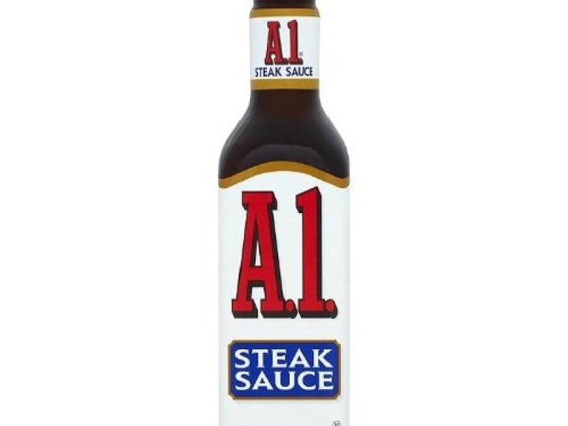 A-1 Steak Sauce