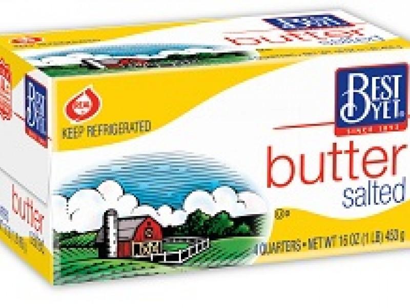 Best Yet Butter