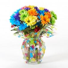 Sandy's Favorite Daisy Bouquet