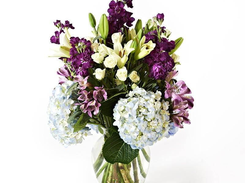 Always on My Mind Bouquet