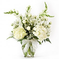 Simply Classic Bouquet
