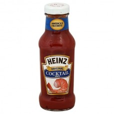 Heinz Cocktail Sauce